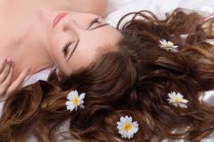 Лечение, восстановление волос