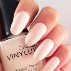 Покрытие ногтей лаком Vinylux