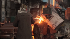 Services of steel industry with mold-making shops