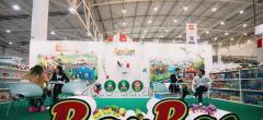 Выставка товаров для детей BABY EXPO