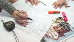 Asuinrakennusten suunnittelu