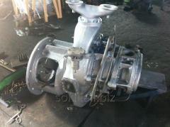 Ремонт воздушного винтового компрессора 14ВК