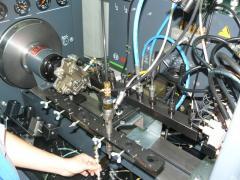 Ремонт топливной аппаратуры системы Common Rail