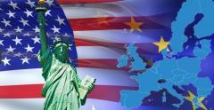 Рыночная аналитика стран ЕС