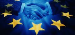 Предоставление посреднических услуг по экспорту продукции/товаров на рынок ЕС