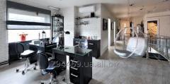 Вентиляція салона краси та перукарні