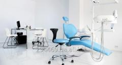 Вентиляція стоматологічних клінік