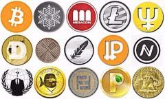 Консультации по криптовалютам Биткоин (Bitcoin), Ethereum, Zcash и др.