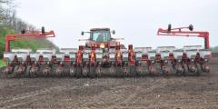 Услуги по посеву. Работаем по всей Украине