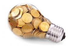 Проектування та монтаж енергозберігаючого освітлення