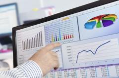 Анализ рынков товаров и услуг