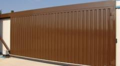 Изготовление установка ворот - Дверей