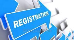Регистрация иных форм собственности