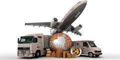 Accreditation at customs