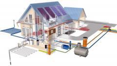 Havalandırma ve klima sistemleri dizayn hizmetleri