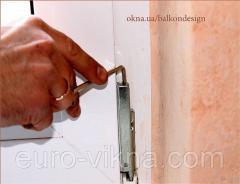 Ремонт окон,регулировка пластиковых окон,ремонт