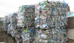 Переработка отходов полимерных материалов