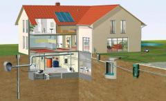 energetikai projektek építészeti munkálatai