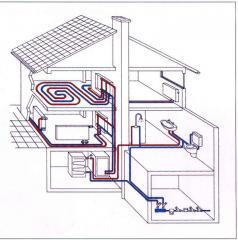עבודות תכנון ובנייה בהנדסת חשמל