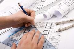 עבודות של עורכי מבנה