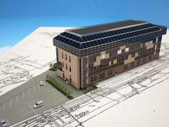 עיצוב של מבני אדריכלות (AP)