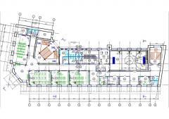Проектиране на обществени сгради и съоръжения