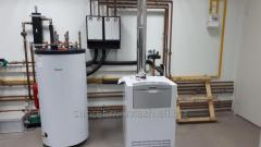 Сервис и ремонт газового котла