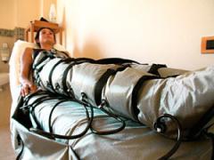 Прессотерапия, лимфодренажный массаж Киев