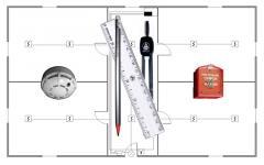 Проектування систем пожежної безпеки