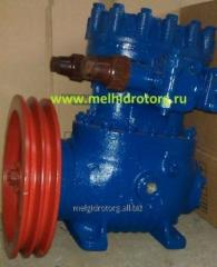 Repair of freon refrigeration compressors