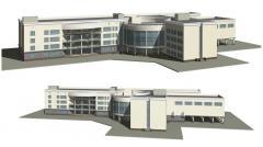 Проектирование школ