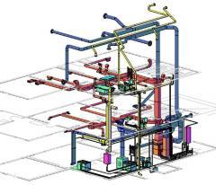 Проектирование водоснабжения и канализации зданий