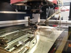 Turning on CNC machines
