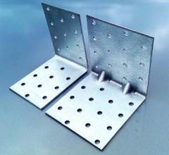 Услуги штамповки металла