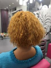 Биозавивка волос Green Light Моssа