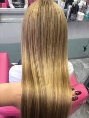 Восстановление волос Davines