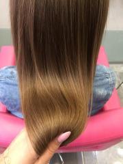 Кератиновое восстановление волос Brazilian Blowout