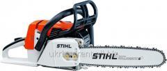 Бензопилы и электропилы цепного типа STIHL