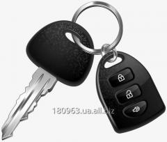Виготовлення дублікатів ключів