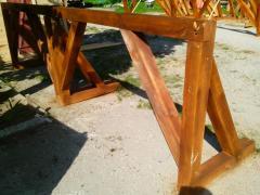 Столярное производство и мебельные заготовки