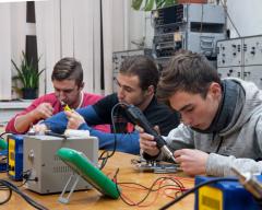 Обучающие курсы по ремонту телефонов, планшетов и ноутбуков