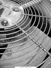 Монтаж систем отопления, вентиляции, энергосбережения