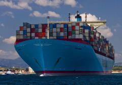 Транспортно-экспедиторские услуги в Одесском регионе.Перевозка контейнеров, сборных и негабаритных грузов