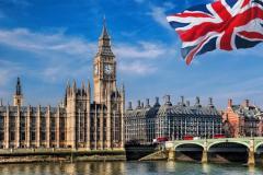 Візи в Великобританію