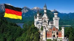 Візи в Німеччину