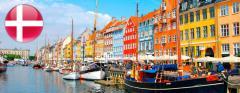 Візи в Данію