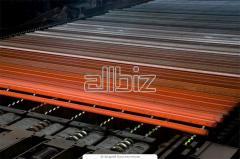 Порезка и термообработка металлов