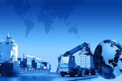 Комбинированные грузовые транспортные перевозки