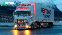 Зеленая карта для Европы на грузовой автомобиль