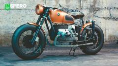 Зеленая карта на мотоцикл для Европы